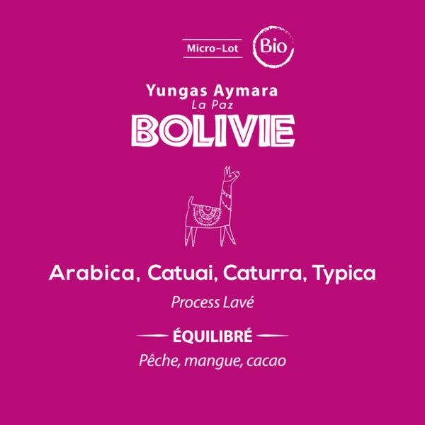 café bio bolivie